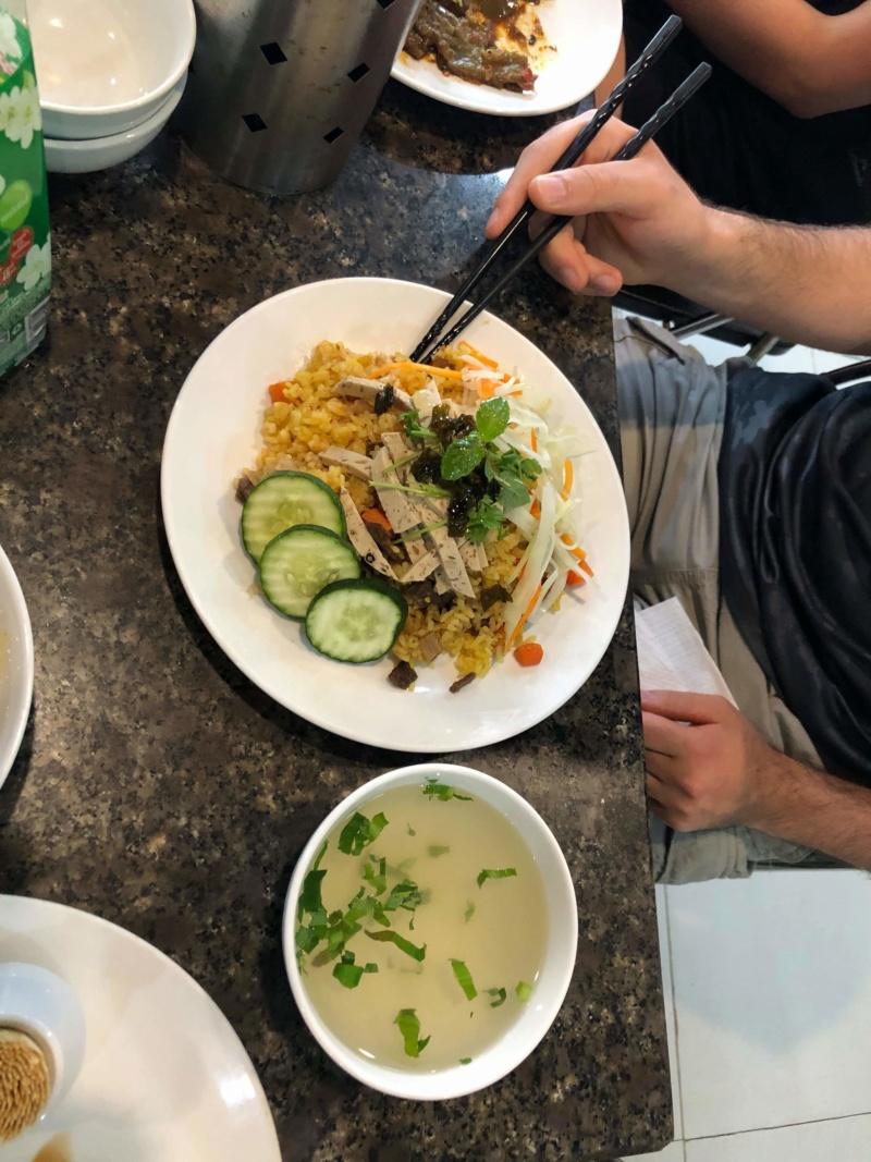 Voyages culinaires et philosophiques (suite) à Da Nang, vietnam - Page 15 Receiv53