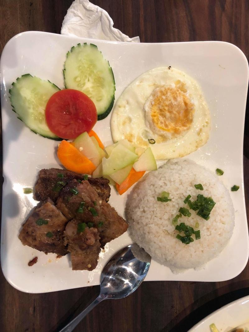 Voyages culinaires et philosophiques (suite) à Da Nang, vietnam - Page 16 Receiv66