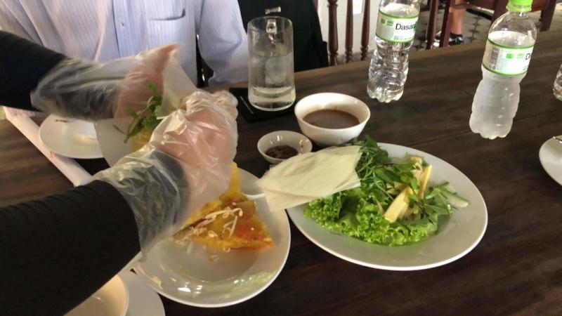 Voyages culinaires et philosophiques (suite) à Da Nang, vietnam - Page 16 Receiv68