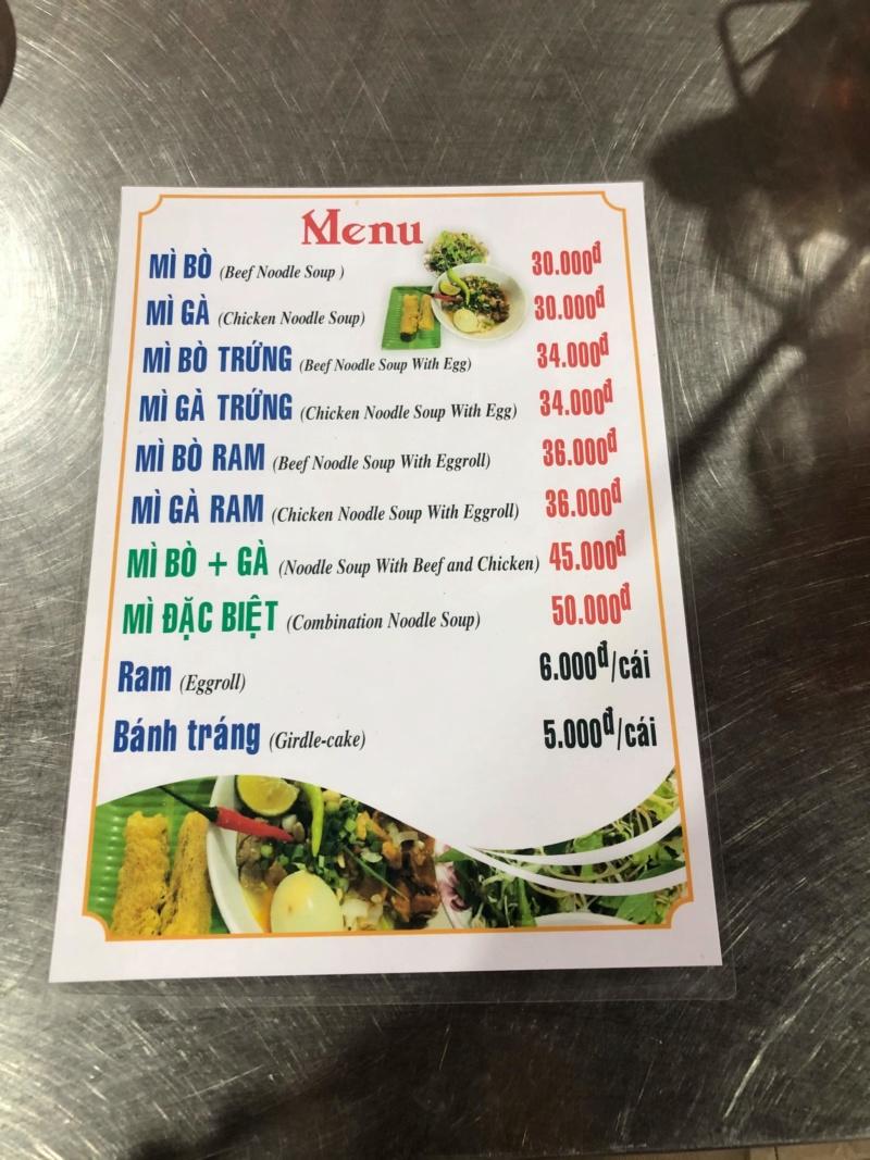 Voyages culinaires et philosophiques (suite) à Da Nang, vietnam - Page 16 Receiv74