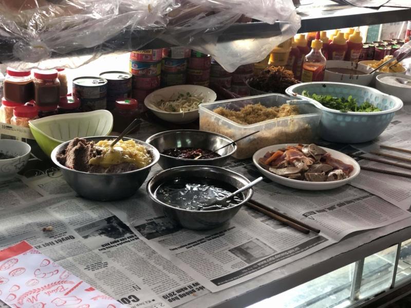 Voyages culinaires et philosophiques (suite) à Da Nang, vietnam - Page 17 Receiv80
