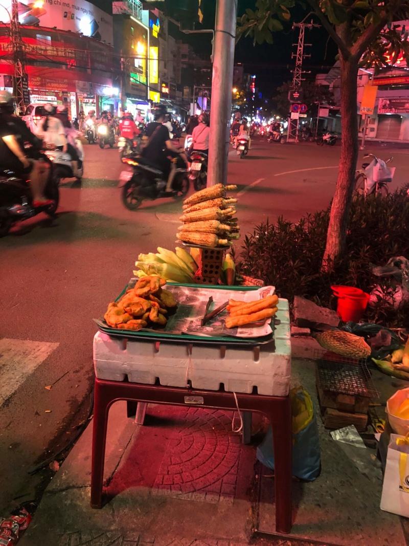 Voyages culinaires et philosophiques (suite) à Da Nang, vietnam - Page 17 Receiv97