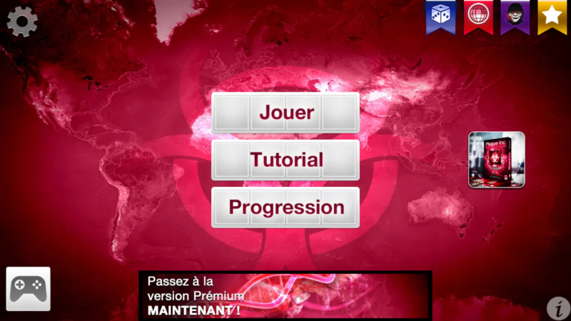 Plague Inc...une simulation de coronavirus. Screen12
