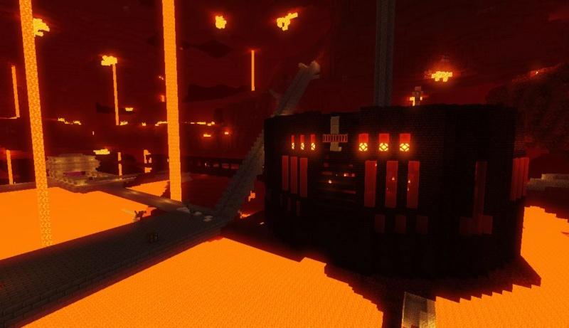 CC minecraft server. 9zzadb10