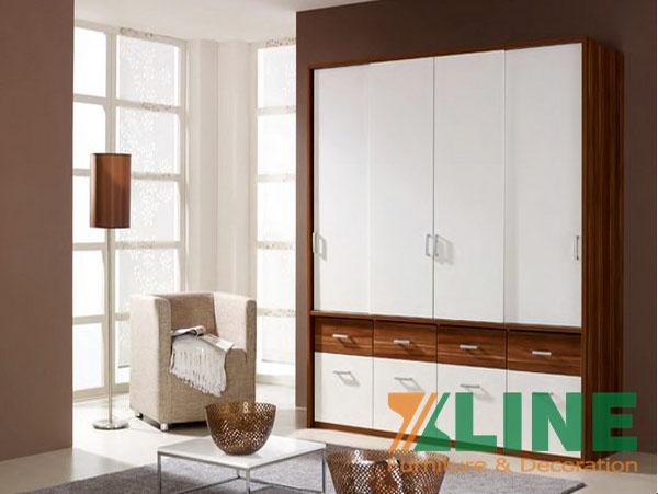 Mẫu tủ áo gỗ công nghiệp QA-XL015 Mau-tu10