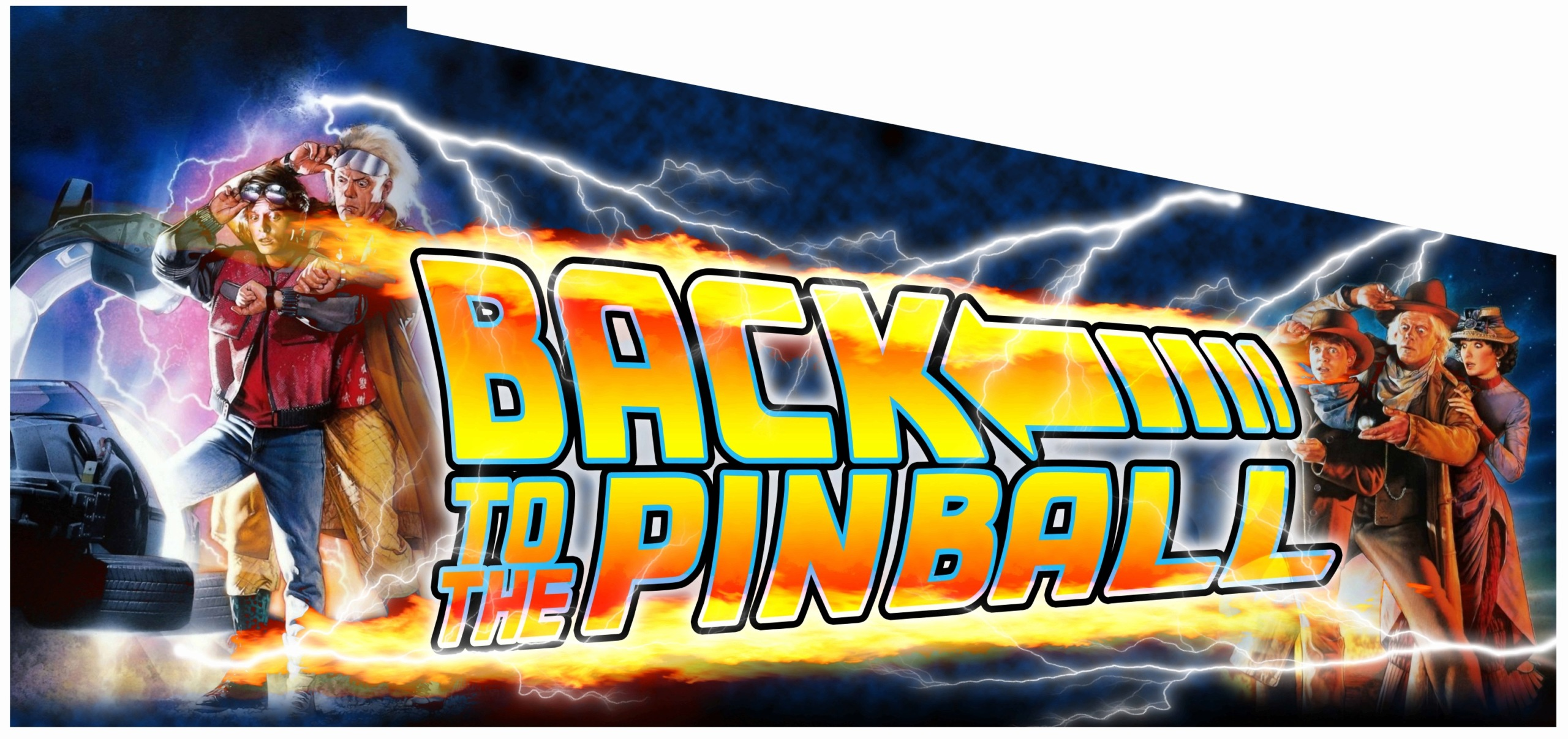 "[WIP] Projet Pincab 40"" Back To The Pinball Joue_g11"