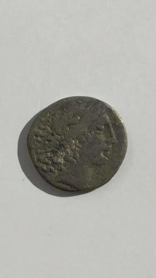 Identification monnaie républicaine et byzantine 1 44041512
