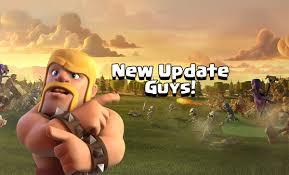 Update - Informacje o najnowszych zmianach w grze