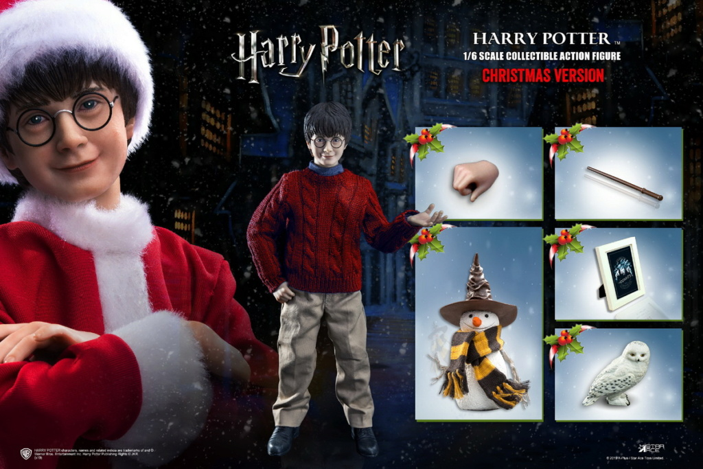 Topics tagged under harrypotter on OneSixthFigures 00363512
