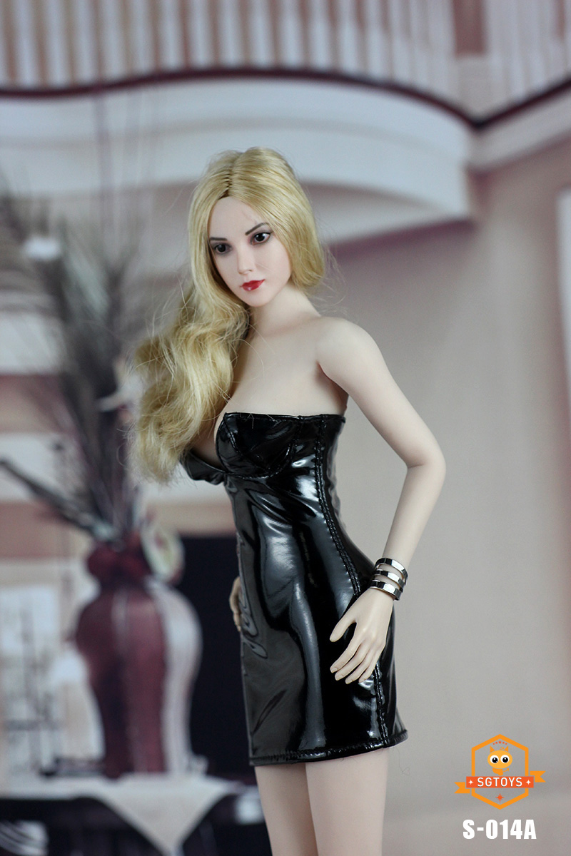 Topics tagged under leatherdress on OneSixthFigures 00441810