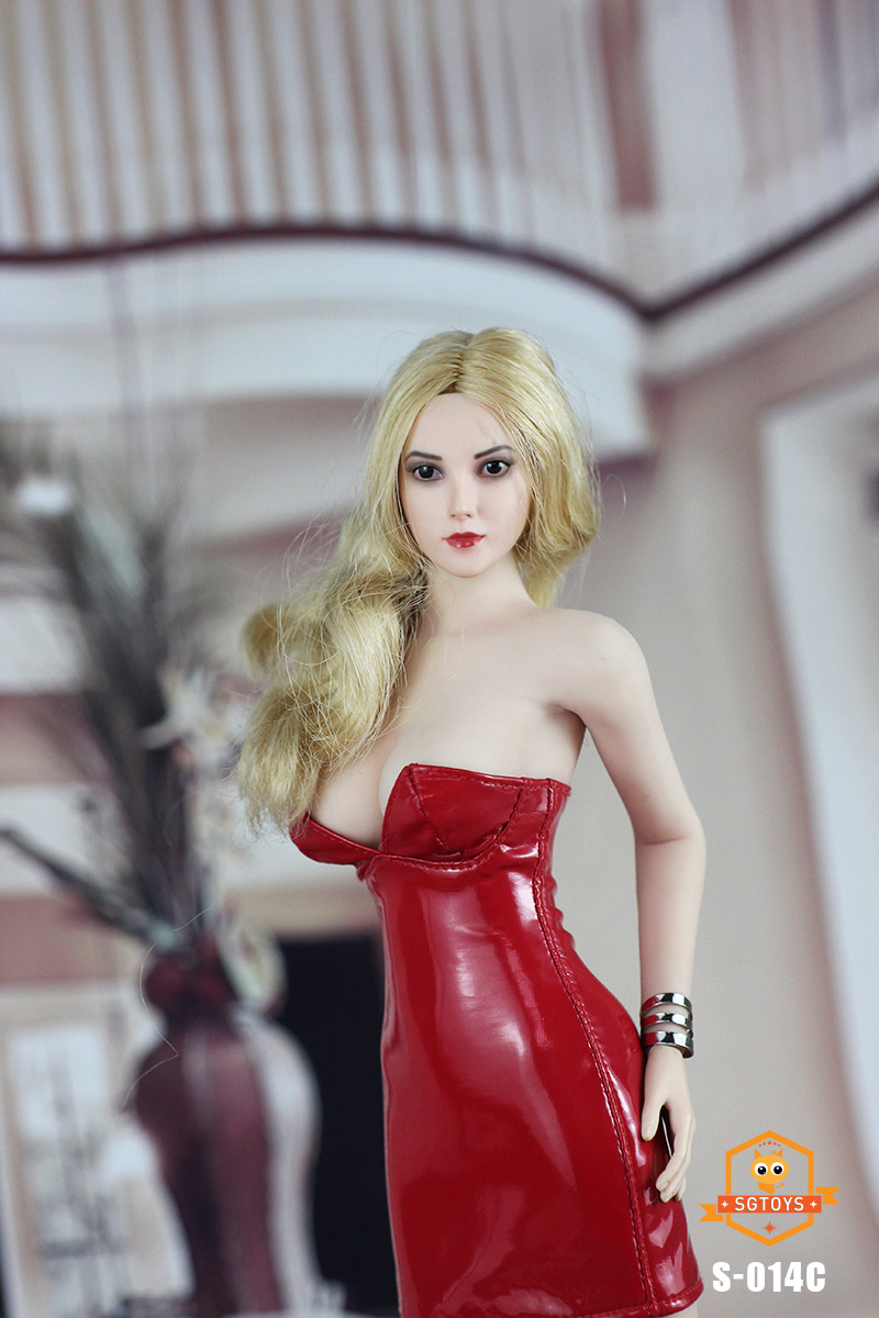 Topics tagged under leatherdress on OneSixthFigures 00451510