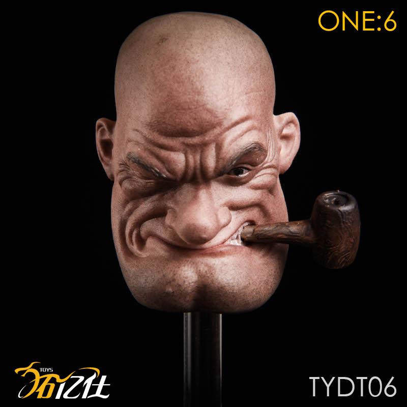 Topics tagged under headsculpt on OneSixthFigures 01221410