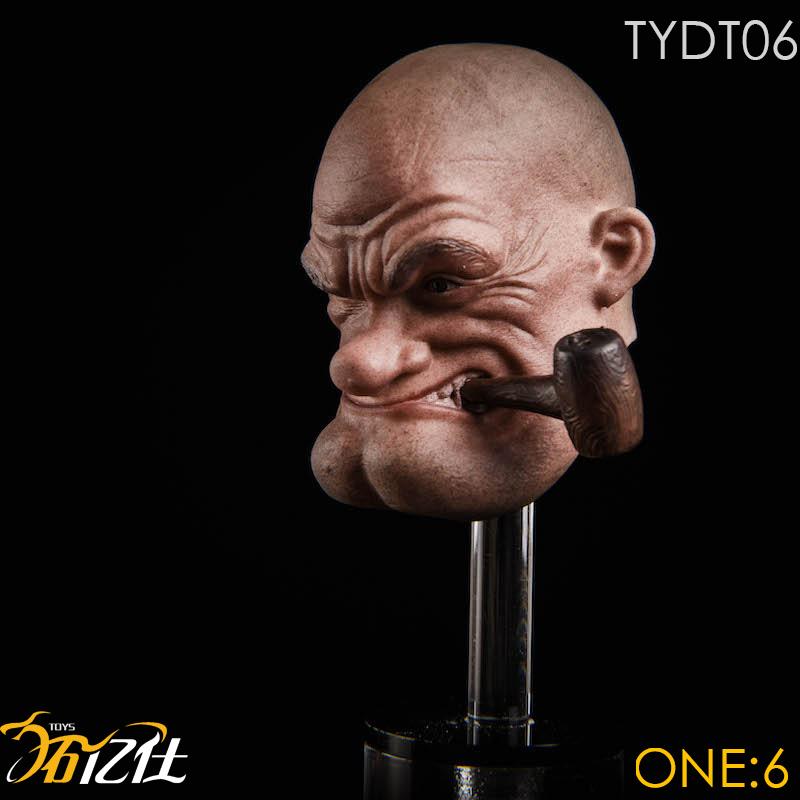 Topics tagged under headsculpt on OneSixthFigures 01221411