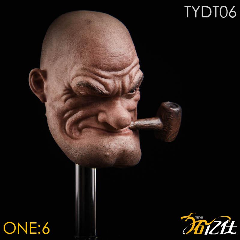 Topics tagged under headsculpt on OneSixthFigures 01221510