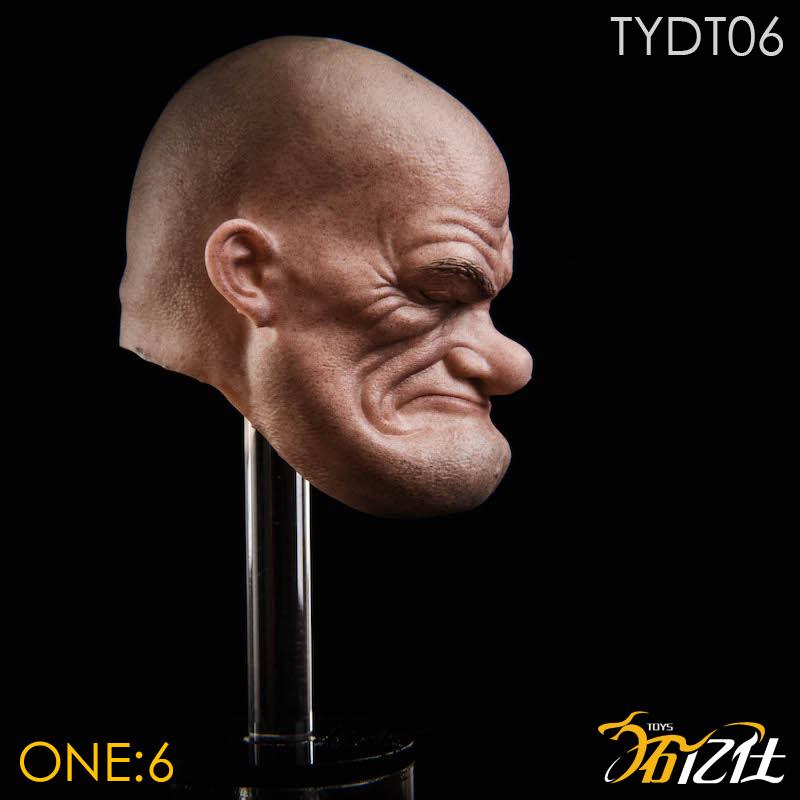 Topics tagged under headsculpt on OneSixthFigures 01221511