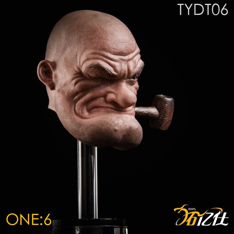Topics tagged under headsculpt on OneSixthFigures 01221610