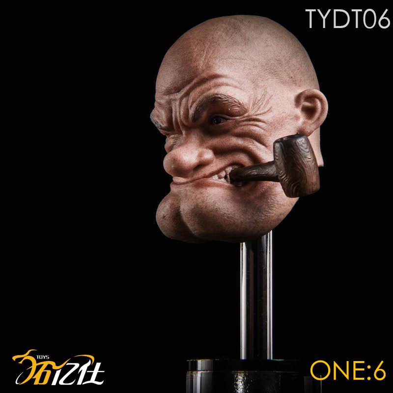 Topics tagged under headsculpt on OneSixthFigures 01221710