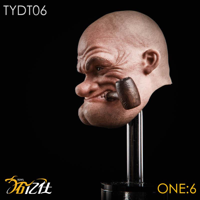 Topics tagged under headsculpt on OneSixthFigures 01221711