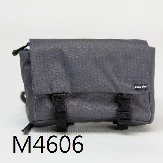 NEW PRODUCT: PURE SKY New: 1/6 Messenger Bag Series - 20 colors in total  01490310