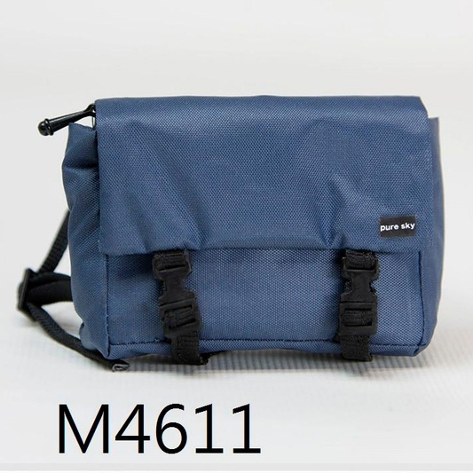 NEW PRODUCT: PURE SKY New: 1/6 Messenger Bag Series - 20 colors in total  01490510