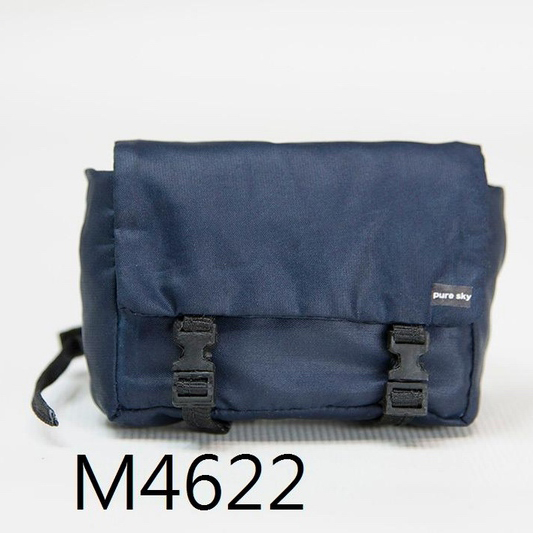 NEW PRODUCT: PURE SKY New: 1/6 Messenger Bag Series - 20 colors in total  01490610