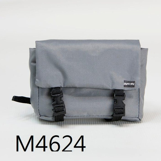 NEW PRODUCT: PURE SKY New: 1/6 Messenger Bag Series - 20 colors in total  01490711