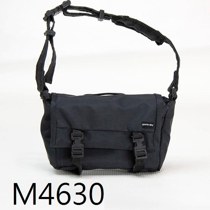 NEW PRODUCT: PURE SKY New: 1/6 Messenger Bag Series - 20 colors in total  01490810