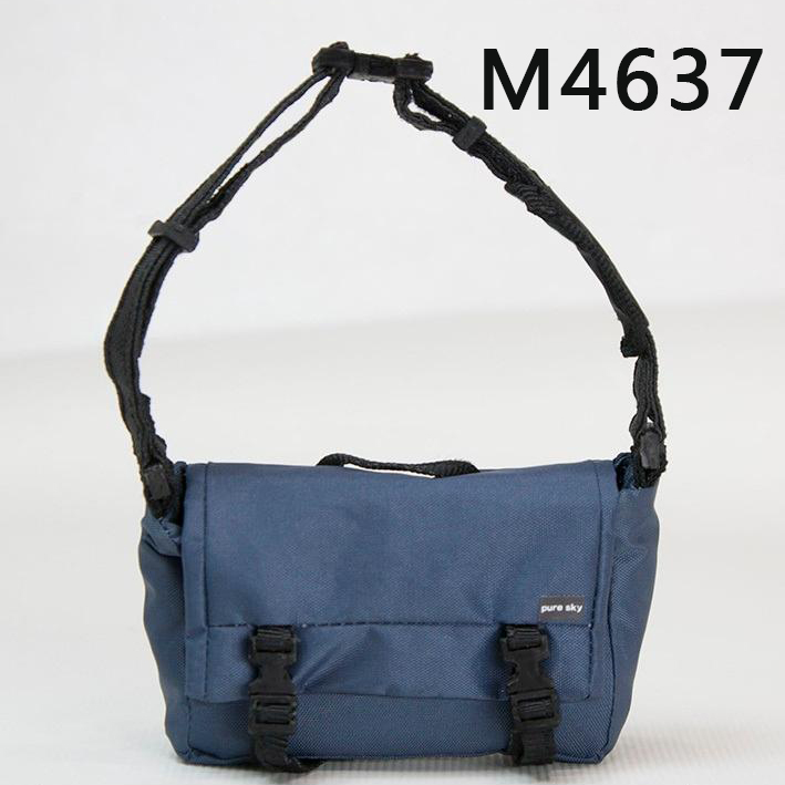 NEW PRODUCT: PURE SKY New: 1/6 Messenger Bag Series - 20 colors in total  01490910