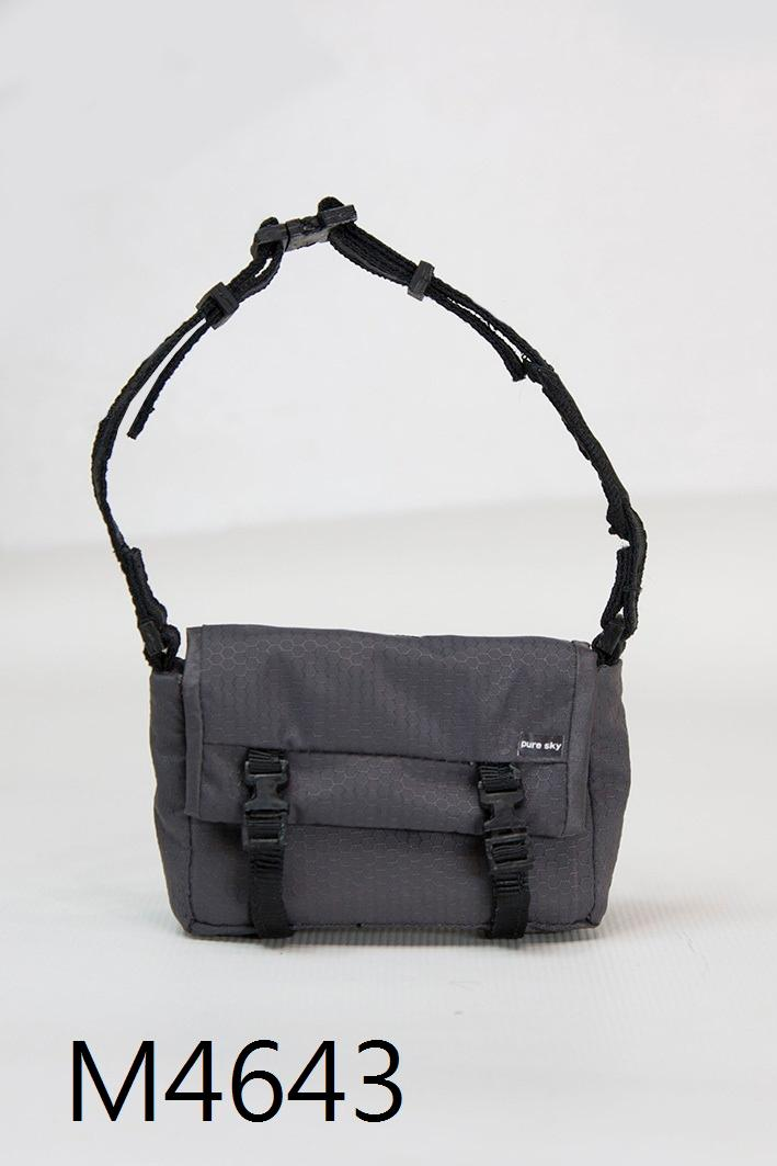 NEW PRODUCT: PURE SKY New: 1/6 Messenger Bag Series - 20 colors in total  01491110