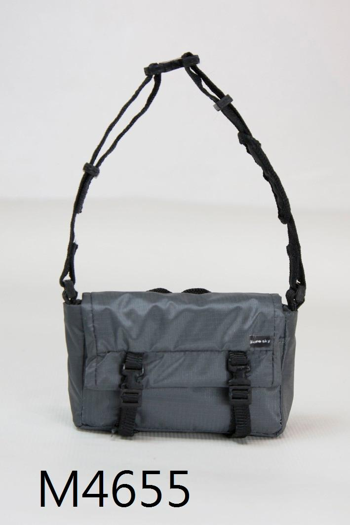 NEW PRODUCT: PURE SKY New: 1/6 Messenger Bag Series - 20 colors in total  01491210
