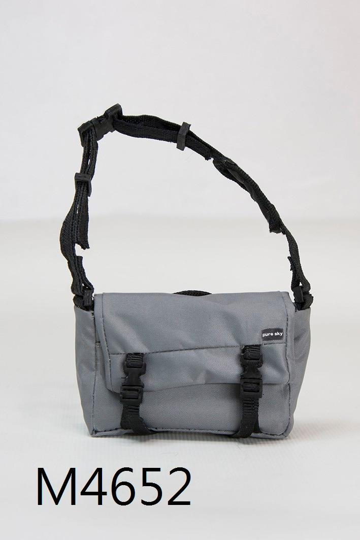 NEW PRODUCT: PURE SKY New: 1/6 Messenger Bag Series - 20 colors in total  01491211