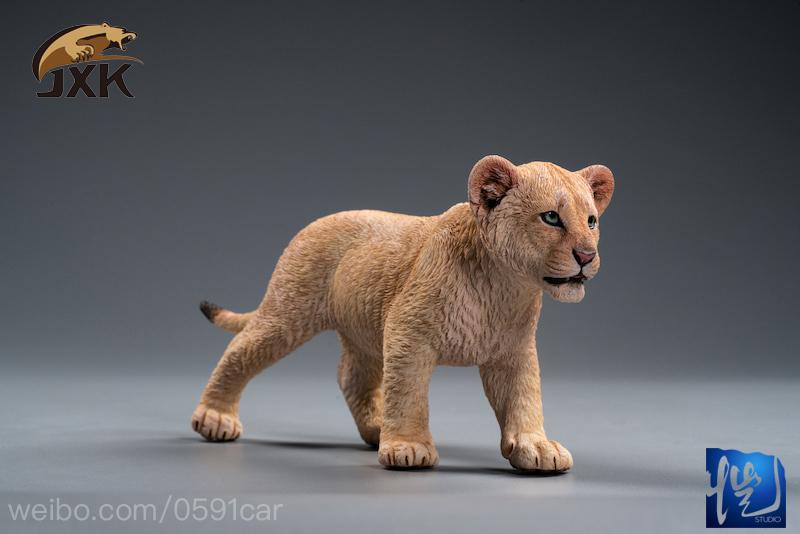 Topics tagged under lion on OneSixthFigures 01535611