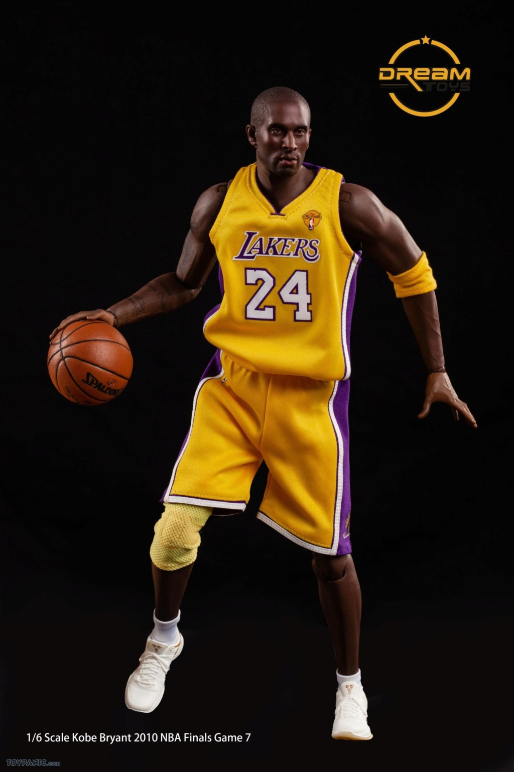 athlete - NEW PRODUCT: DreamToys: NBA Finals Jordan, Bryant, & James 1/6 scale action figures 030