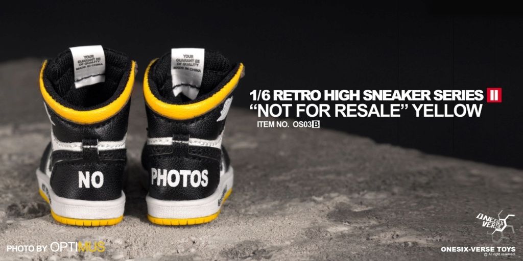 Topics tagged under sneakers on OneSixthFigures 09512210