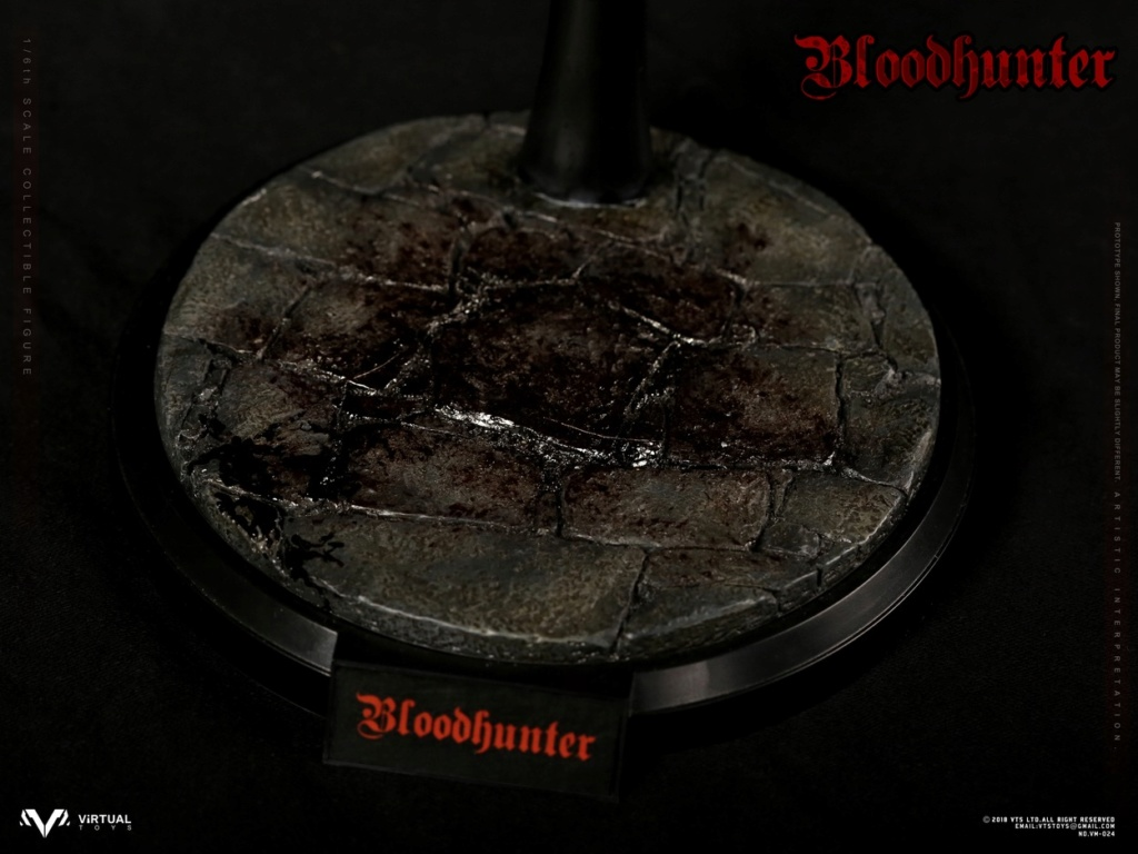 VTSToys - NEW PRODUCT: VTS TOYS New: 1/6 Blood Hunter / Blood hunter Actuator (VM-024#) 09593910