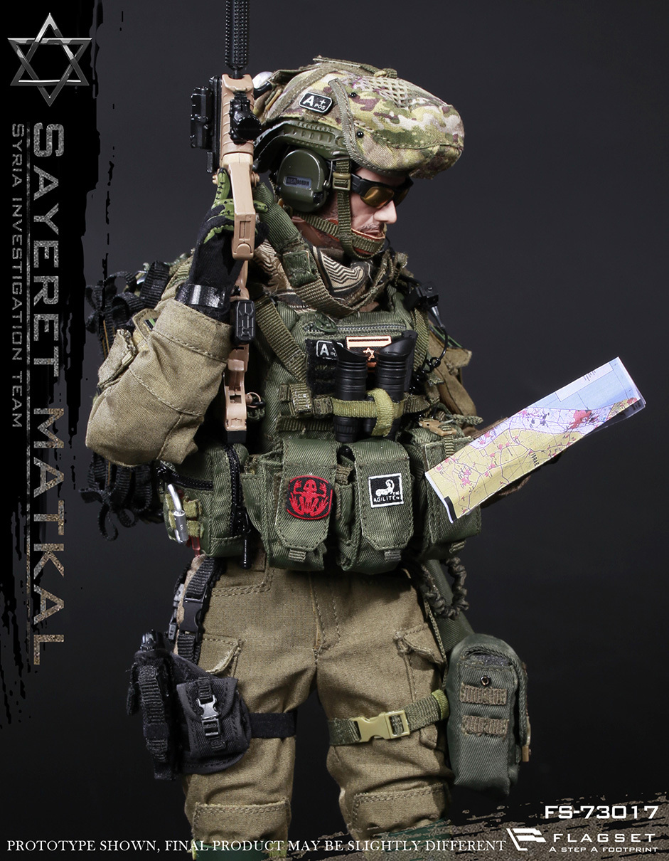 Topics tagged under specialforces on OneSixthFigures 10135