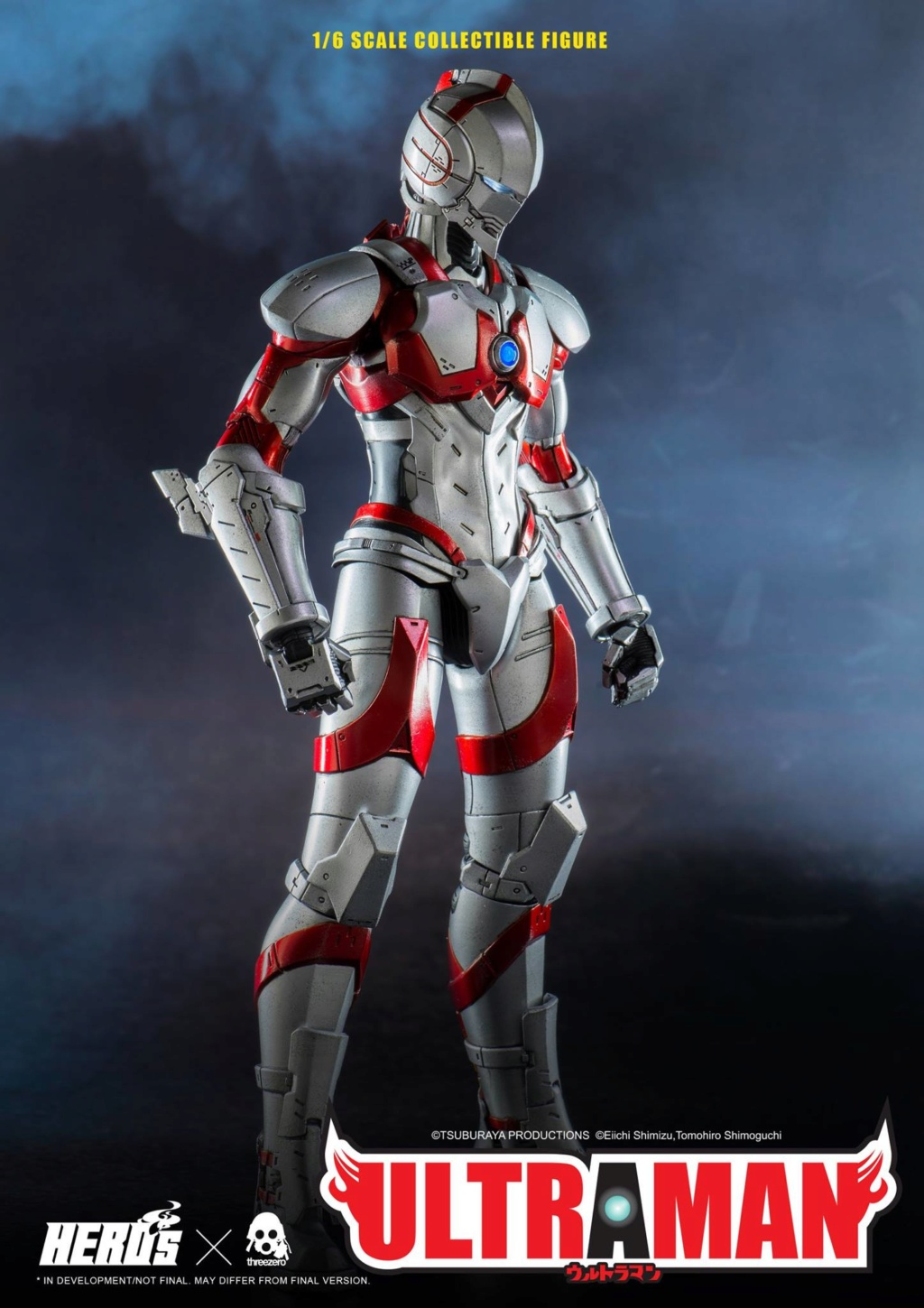 Topics tagged under ultraman on OneSixthFigures 10205510
