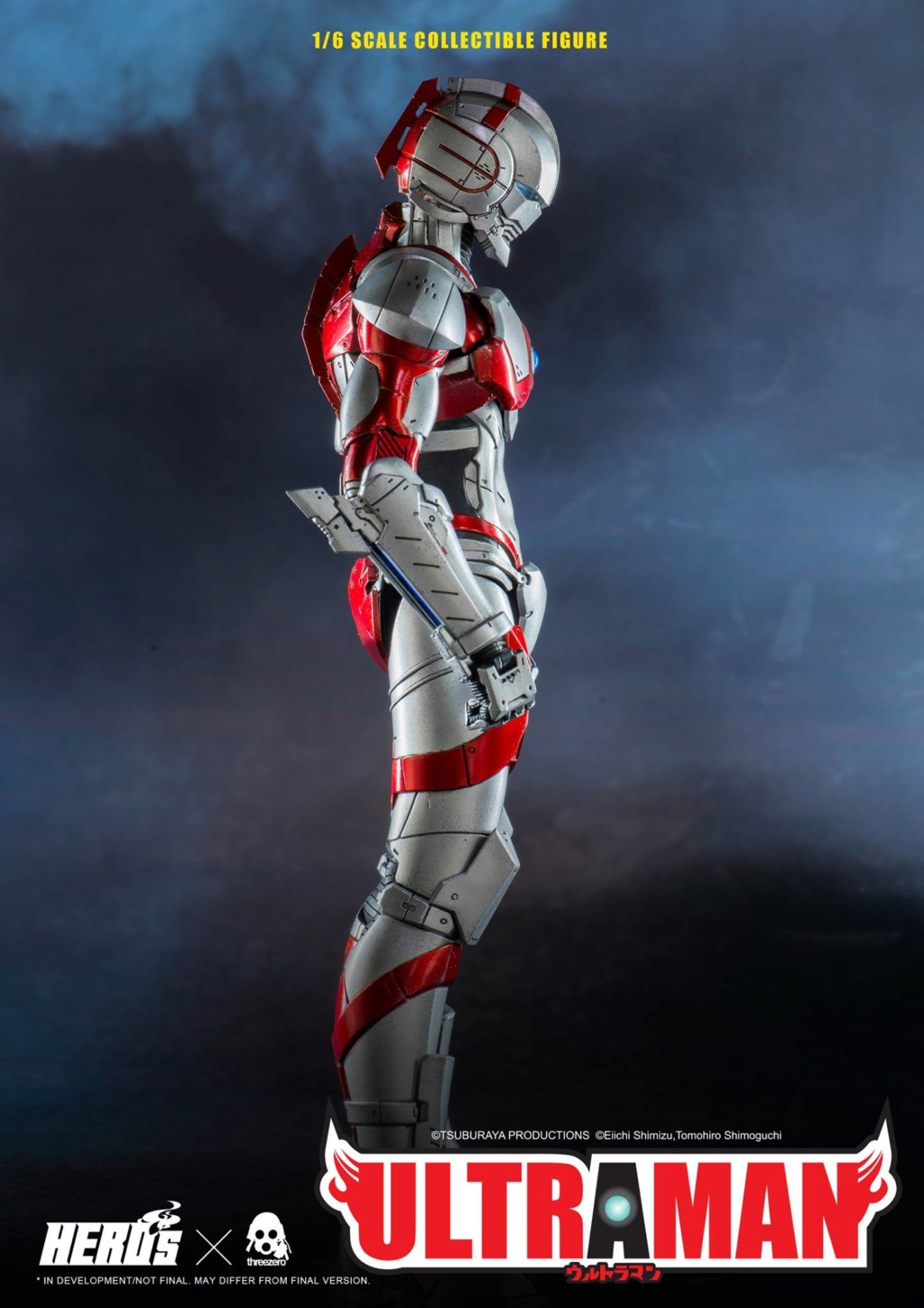 Topics tagged under ultraman on OneSixthFigures 10212810