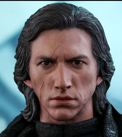 RiseofSkywalker - NEW PRODUCT: HOT TOYS: STAR WARS: THE RISE OF SKYWALKER KYLO REN 1/6TH SCALE COLLECTIBLE FIGURE 1021511