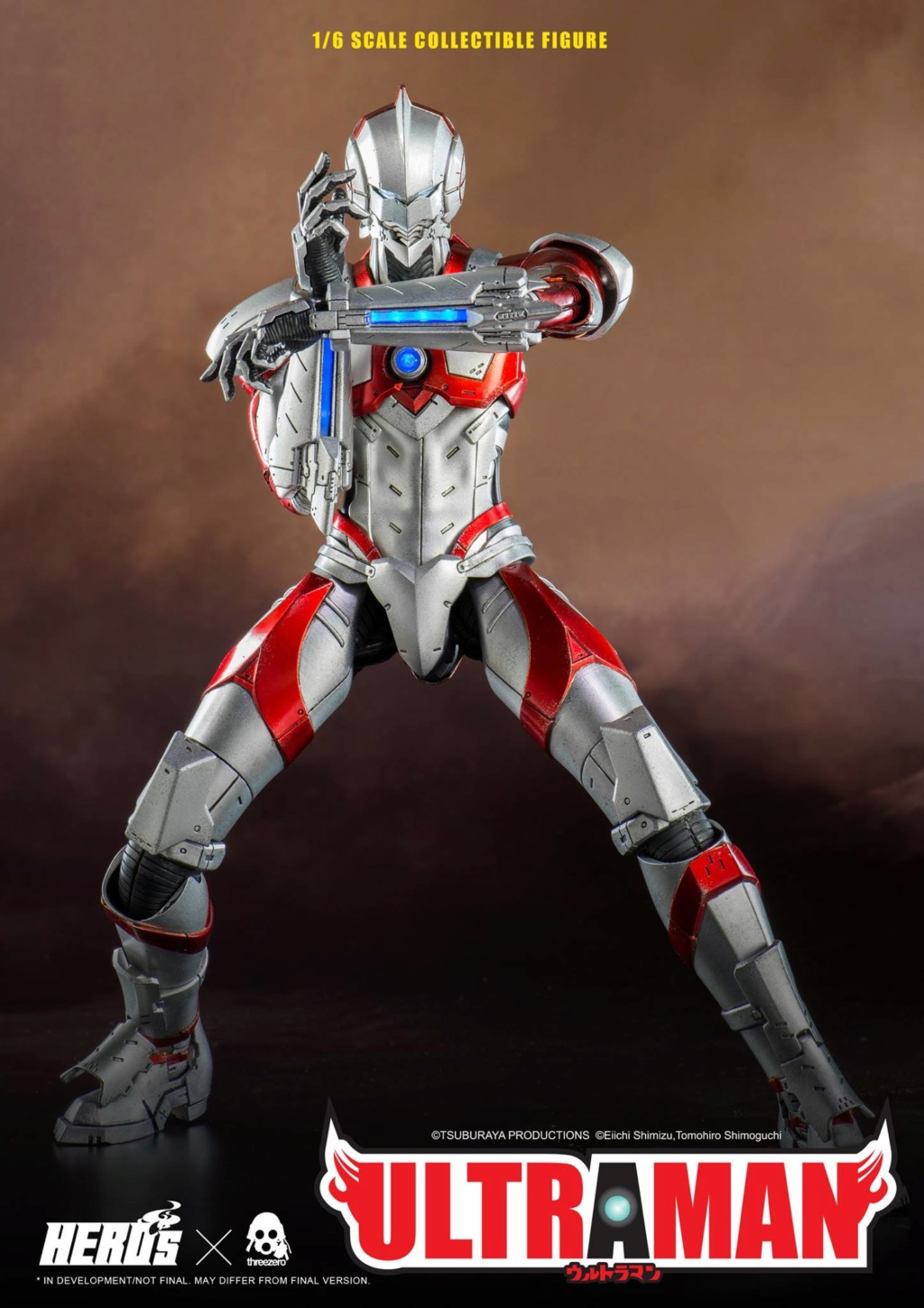 Topics tagged under ultraman on OneSixthFigures 10221310