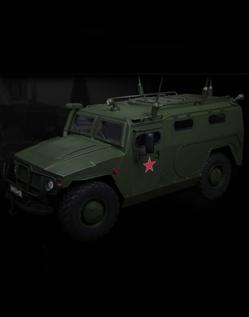 Topics tagged under armoredhumvee on OneSixthFigures 110