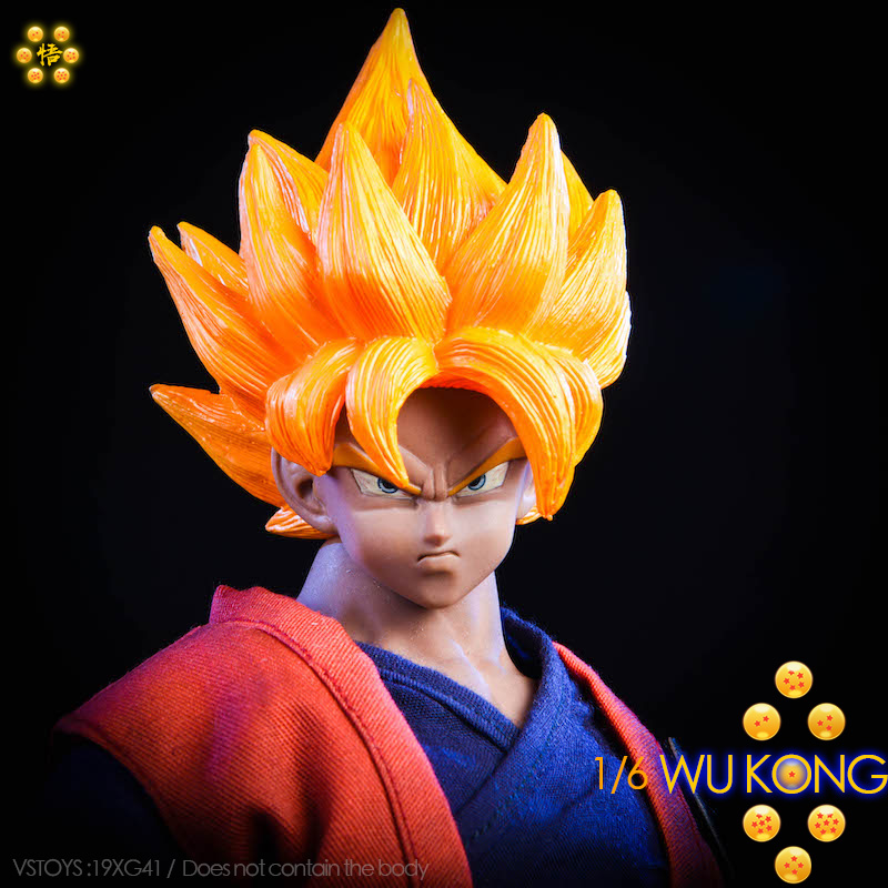 Topics tagged under goku on OneSixthFigures 11220311