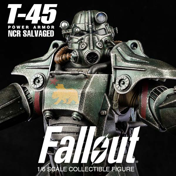Topics tagged under fallout on OneSixthFigures 11324