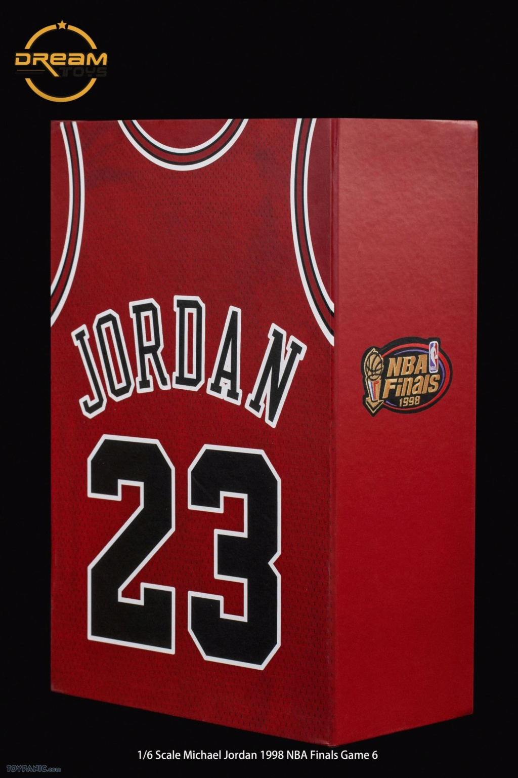 athlete - NEW PRODUCT: DreamToys: NBA Finals Jordan, Bryant, & James 1/6 scale action figures 11420214