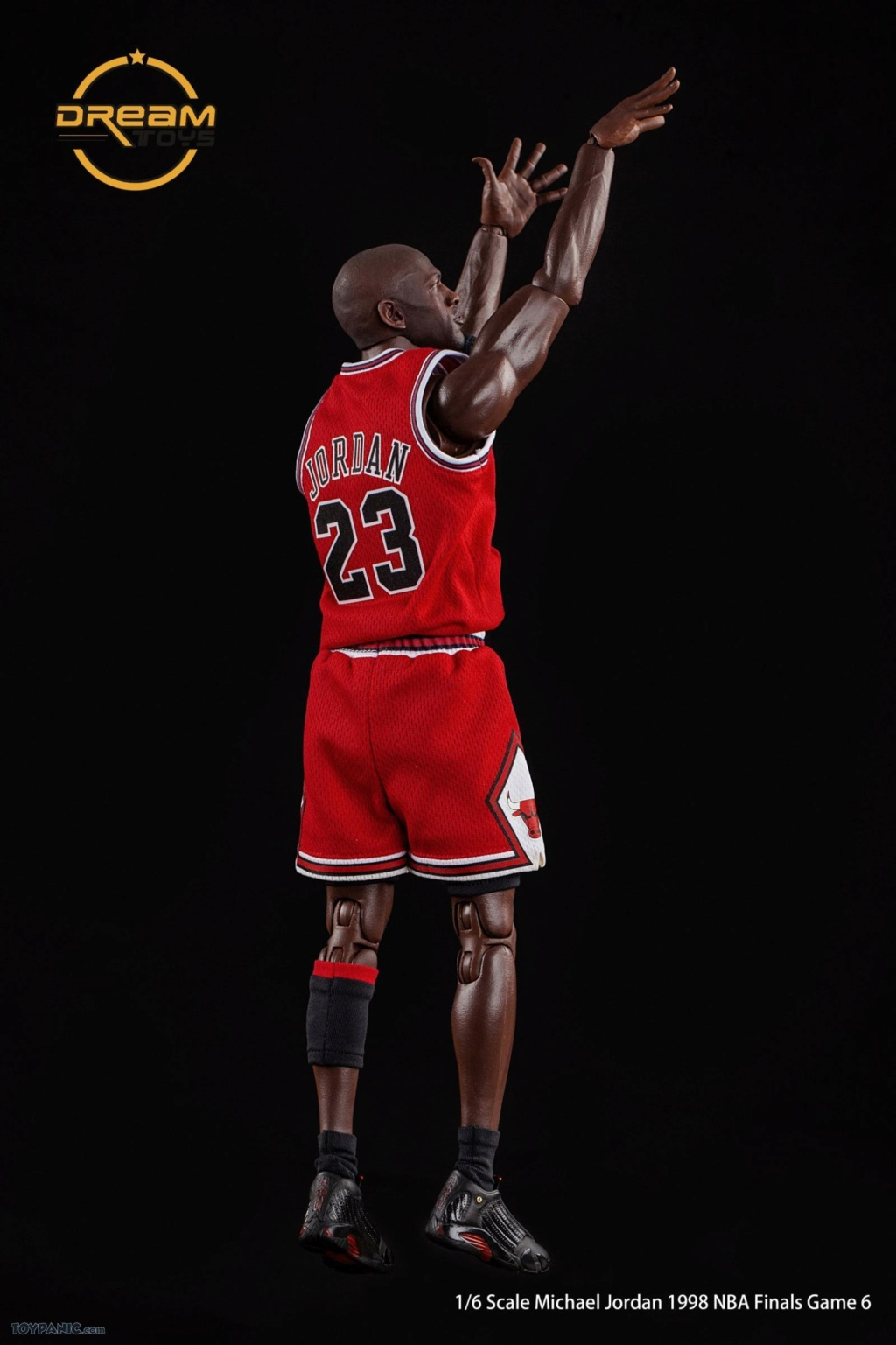 athlete - NEW PRODUCT: DreamToys: NBA Finals Jordan, Bryant, & James 1/6 scale action figures 11420215