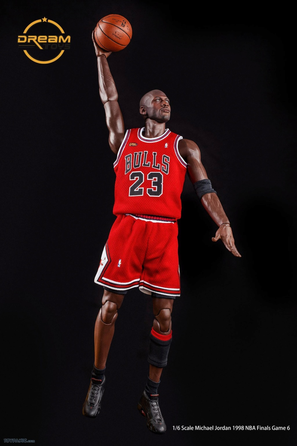 athlete - NEW PRODUCT: DreamToys: NBA Finals Jordan, Bryant, & James 1/6 scale action figures 11420219