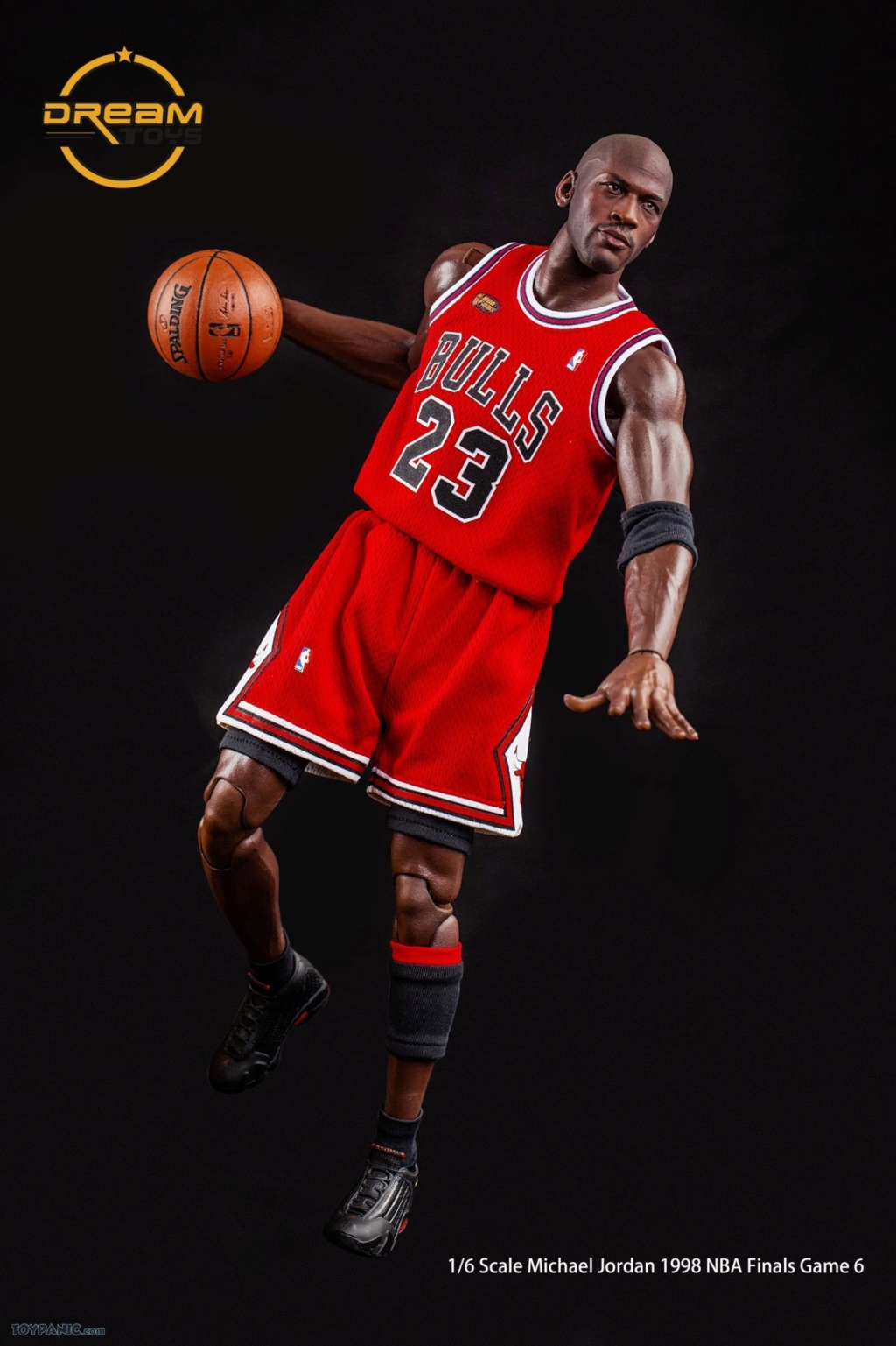 athlete - NEW PRODUCT: DreamToys: NBA Finals Jordan, Bryant, & James 1/6 scale action figures 11420220