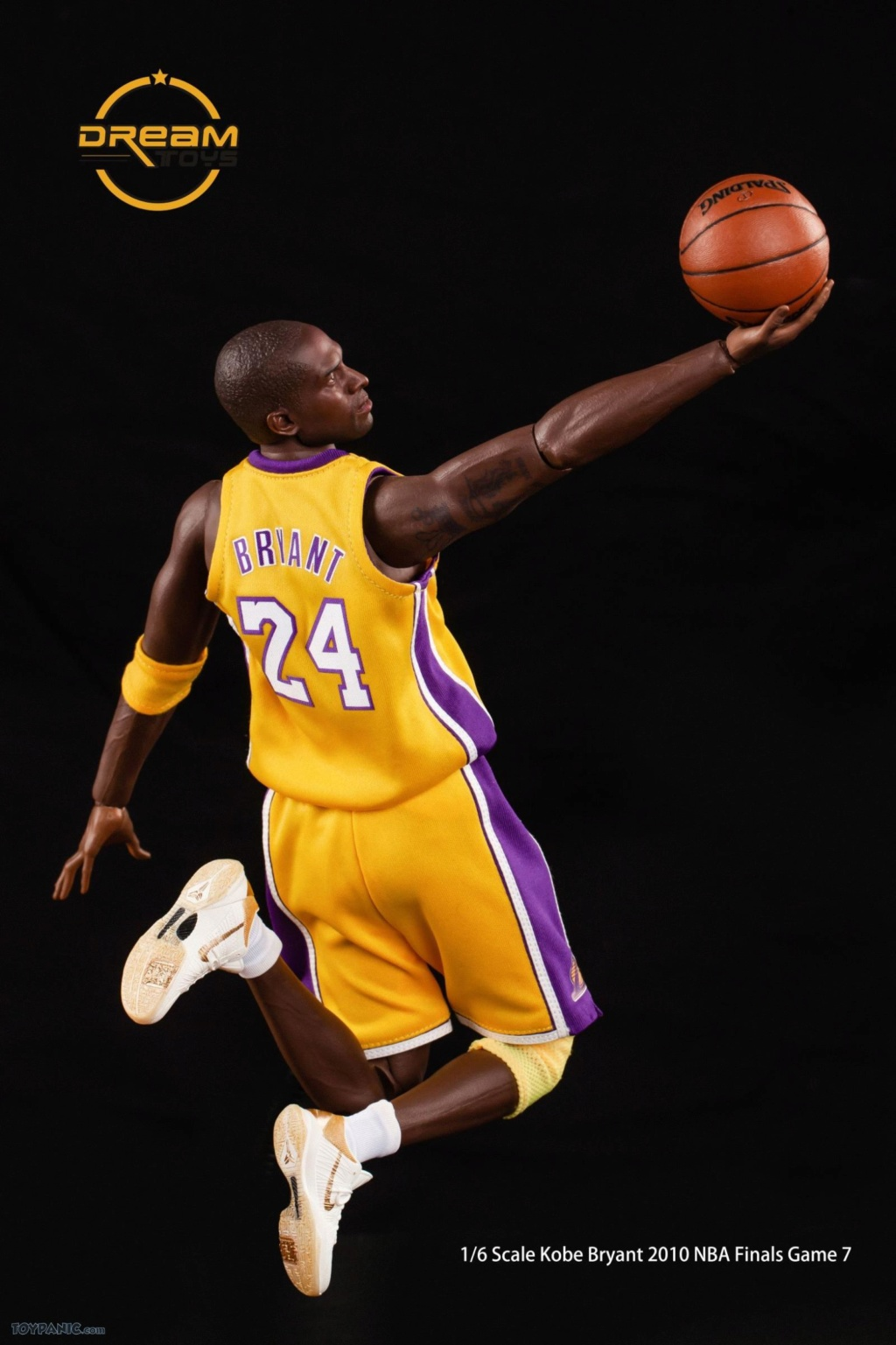 athlete - NEW PRODUCT: DreamToys: NBA Finals Jordan, Bryant, & James 1/6 scale action figures 11420231