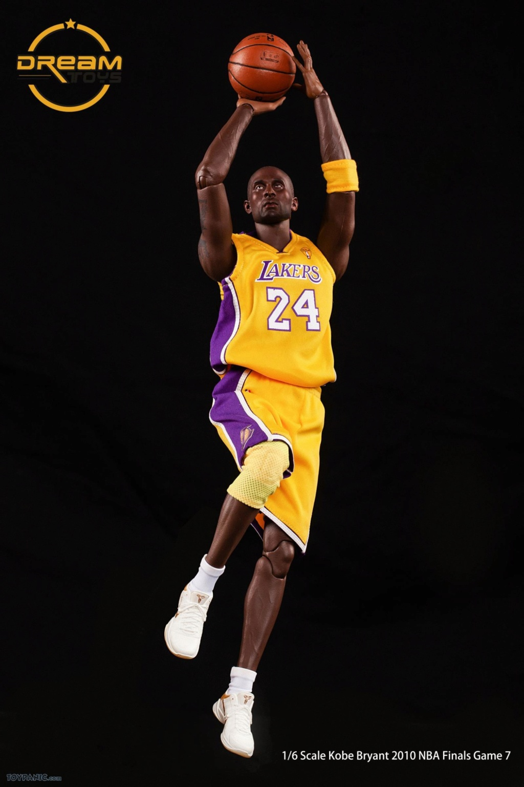 athlete - NEW PRODUCT: DreamToys: NBA Finals Jordan, Bryant, & James 1/6 scale action figures 11420234