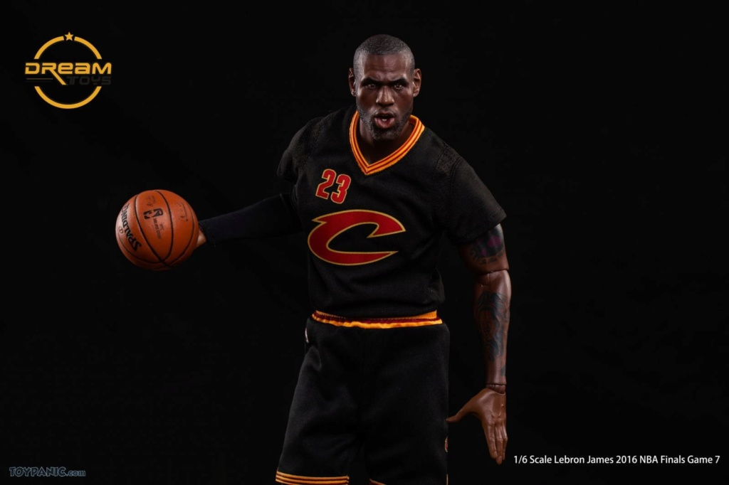 athlete - NEW PRODUCT: DreamToys: NBA Finals Jordan, Bryant, & James 1/6 scale action figures 11420247